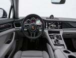 Porsche Panamera Turbo ปอร์เช่ พานาเมร่า ปี 2016 ภาพที่ 04/18