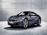 BMW i8 Protonic dark silver บีเอ็มดับเบิลยู ไอแปด ปี 2017 ภาพที่ 1/6