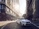 Lexus CT200h Premium MY17 เลกซัส ซีที200เอช ปี 2017 ภาพที่ 01/20