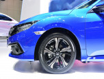 Honda Civic 1.5 Turbo ฮอนด้า ซีวิค ปี 2018 ภาพที่ 13/13