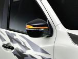 Nissan Navara NP300 King Cab Calibra E 6 MT Black Edition นิสสัน นาวาร่า ปี 2019 ภาพที่ 07/20