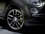 Fiat 500 Limited by Diesel เฟียต ปี 2010 ภาพที่ 2/5