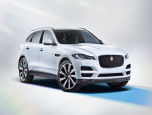 Jaguar F-Pace 2.0 Portfolio จากัวร์ เอฟ-เพซ ปี 2016 ภาพที่ 05/13