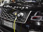 Land Rover Range Rover Sport Hybrid Petrol HSE แลนด์โรเวอร์ เรนจ์โรเวอร์ ปี 2019 ภาพที่ 03/16