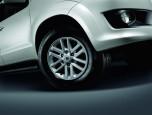 โตโยต้า Toyota Fortuner 2.7 V 2WD ฟอร์จูนเนอร์ ปี 2011 ภาพที่ 07/20
