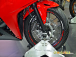 Honda CBR 500R ฮอนด้า ซีบีอาร์ ปี 2015 ภาพที่ 08/10