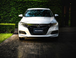 Honda Accord TURBO EL ฮอนด้า แอคคอร์ด ปี 2019 ภาพที่ 16/20