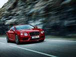 Bentley Continental GT V8 เบนท์ลี่ย์ คอนติเนนทัล ปี 2012 ภาพที่ 06/20