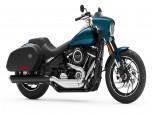 Harley-Davidson Softail Sport Glide MY20 ฮาร์ลีย์-เดวิดสัน ซอฟเทล ปี 2020 ภาพที่ 13/15