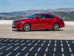 Mercedes-benz CLS-Class CLS250 D AMG Premium เมอร์เซเดส-เบนซ์ ซีแอลเอส-คลาส ปี 2014 ภาพที่ 02/18