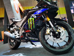 Yamaha YZF-R15 MotoGP Edition MY2019 ยามาฮ่า วายแซดเอฟ-อาร์15 ปี 2019 ภาพที่ 01/11