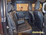 Thairung Transformer II Max-Maxi 2.4 2WD AT (9 และ 11 ที่นั่ง) ไทยรุ่ง ทรานส์ฟอร์เมอร์ส ทู ปี 2016 ภาพที่ 15/20