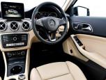Mercedes-benz GLA-Class GLA 200 Urban MY 2017 เมอร์เซเดส-เบนซ์ จีแอลเอ-คลาส ปี 2017 ภาพที่ 4/7