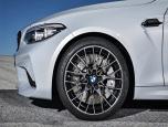 BMW M2 Competition บีเอ็มดับเบิลยู เอ็ม2 ปี 2018 ภาพที่ 03/13