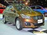 Suzuki Ciaz GLX CVT ซูซูกิ เซียส ปี 2015 ภาพที่ 09/20