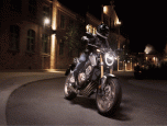 Honda CB 650R ฮอนด้า ปี 2019 ภาพที่ 1/7
