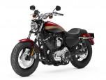 Harley-Davidson Sportster 1200 Custom MY20 ฮาร์ลีย์-เดวิดสัน สปอร์ตสเตอร์ ปี 2020 ภาพที่ 09/10