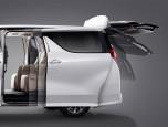 Toyota Alphard 2.5 Hybrid โตโยต้า อัลฟาร์ด ปี 2015 ภาพที่ 05/20