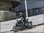 Ducati Diavel XDiavel S Carbon Version ดูคาติ เดียแวล ปี 2016 ภาพที่ 9/9
