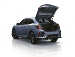 Honda Civic 1.5 VTEC TURBO Hatchback MY19 ฮอนด้า ซีวิค ปี 2019 ภาพที่ 06/20