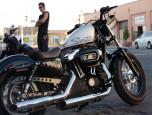 ฮาร์ลีย์-เดวิดสัน Harley-Davidson Sportster Forty-Eight ปี 2012 ภาพที่ 6/8