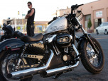 Harley-Davidson Sportster Forty-Eight ฮาร์ลีย์-เดวิดสัน สปอร์ตสเตอร์ ปี 2016 ภาพที่ 08/10