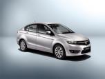 Proton Preve Premium CVT CFE + LPG โปรตอน เพรเว่ ปี 2013 ภาพที่ 02/18