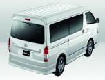 Toyota Ventury 3.0 V โตโยต้า เวนจูรี่ ปี 2014 ภาพที่ 04/18