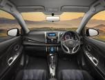 Toyota Vios 1.5 E CVT โตโยต้า วีออส ปี 2016 ภาพที่ 4/7