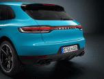 Porsche Macan Standard MY18 ปอร์เช่ มาคันน์ ปี 2018 ภาพที่ 7/7