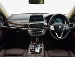BMW Series 7 730Ld Pure Excellence บีเอ็มดับเบิลยู ซีรีส์7 ปี 2017 ภาพที่ 2/8