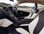 Aston Martin DB11 Coupe แอสตัน มาร์ติน ดีบี11 ปี 2016 ภาพที่ 06/12