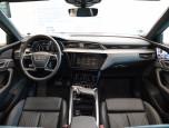 Audi e-tron 55 quattro 2019 ออดี้ ปี 2019 ภาพที่ 06/12
