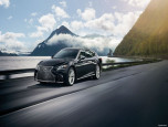 Lexus LS 500 Executive เลกซัส ปี 2017 ภาพที่ 04/18