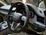 Audi Q7 45 TDI quattro S Line ออดี้ คิว7 ปี 2017 ภาพที่ 06/13