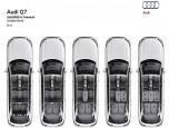 Audi Q7 40 TFSI quattro ออดี้ คิว7 ปี 2017 ภาพที่ 20/20