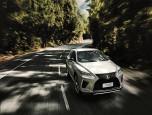 Lexus RX 350 F-Sport เลกซัส อาร์เอ็กซ์ ปี 2019 ภาพที่ 06/20