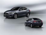 Mazda 2 Sedan XD AT มาสด้า ปี 2017 ภาพที่ 1/4