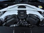 Aston Martin Vanquish Volante แอสตัน มาร์ติน ปี 2013 ภาพที่ 8/8