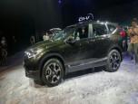 Honda CR-V 1.6 EL i-DTEC 4WD ฮอนด้า ซีอาร์-วี ปี 2017 ภาพที่ 10/20