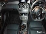 Mercedes-benz AMG C 43 4MATIC Coupe CKD เมอร์เซเดส-เบนซ์ เอเอ็มจี ปี 2018 ภาพที่ 18/20