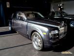 Rolls-Royce Phantom Series II LWB โรลส์-รอยซ์ แฟนทอมซีรีส์ทู ปี 2012 ภาพที่ 12/18
