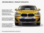 BMW X2 sDrive20i M Sport X บีเอ็มดับเบิลยู X2 ปี 2018 ภาพที่ 13/15