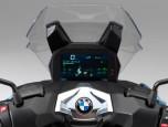 BMW C 400 X บีเอ็มดับเบิลยู ซี ปี 2019 ภาพที่ 06/24