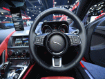 Jaguar F-Type 2.0 จากัวร์ ปี 2018 ภาพที่ 8/9
