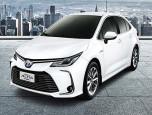 Toyota Altis (Corolla) LIMO MY19 โตโยต้า อัลติส(โคโรลล่า) ปี 2019 ภาพที่ 01/10