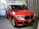 BMW X4 xDrive20d M Sport บีเอ็มดับเบิลยู เอ็กซ์ 4 ปี 2018 ภาพที่ 1/3