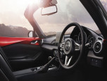 Mazda MX-5 2.0 Skyactiv-G มาสด้า เอ็มเอ็กซ์-5 ปี 2018 ภาพที่ 05/20