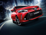 Toyota Vios 1.5 S CVT โตโยต้า วีออส ปี 2017 ภาพที่ 02/20