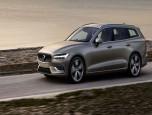 Volvo V60 T8 Twin Engine AWD Inscription วอลโว่ วี60 ปี 2020 ภาพที่ 13/15